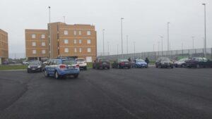 Rovigo, il nuovo carcere modello cade già a pezzi: crolli e infiltrazioni