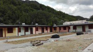 Terremoto Arquata del Tronto, lite tra sfollati alla assegnazione delle prime casette. Si passa al sorteggio