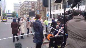 """YOUTUBE Cnn attaccata: """"Ha organizzato una finta manifestazione di islamici contro il terrorismo"""""""