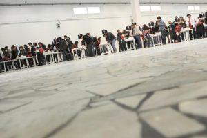 Maxi concorso per entrare in Casta: domenica 64mila candidati per 19 mila posti (e strapuntini)