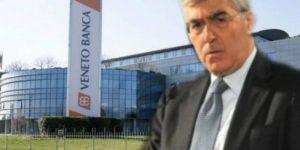 """Veneto Banca, parla l'ex ad Vincenzo Consoli: """"Commessi errori, ma altre le cause del disastro"""""""