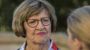 """Margaret Court, l'ex tennista attacca i gay: """"Il tennis è pieno di lesbiche"""""""