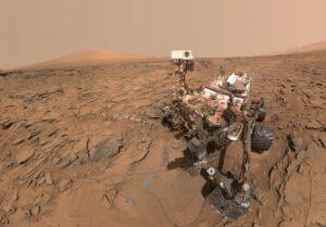 Marte era abitabile: 3,1 miliardi di anni fa il cambiamento climatico che l'ha desertificato