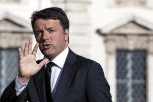 """""""Italia in crisi, nulla ferma l'ambizione di Renzi"""": il duro commento della Frankfurter Allgemeine Zeitung"""