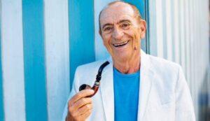 Raoul Casedei ricoverato, il re del liscio in ospedale per un malore