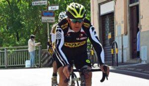 William Ganzaroli è morto, imprenditore era caduto con bicicletta