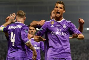 Il Real Madrid ha vinto la Champions League: 3-1 alla Juventus