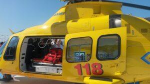 Genova, maxi tamponamento sulla A26 tra 5 auto e 2 tir: 4 feriti, due gravi