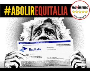 """Equitalia smentisce Beppe Grillo: """"Conti correnti pignorabili dal 1° luglio? Norma del 2005..."""""""