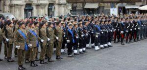 Polizia, Carabinieri e Guardia di Finanza accorpati: l'idea di M5S dopo il voto on line