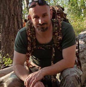Gian Luca Flori muore durante escursione: addio al soccorritore del terremoto di Amatrice