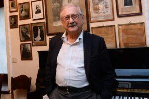 Giancarlo Facchinetti è morto, il compositore aveva 81 anni