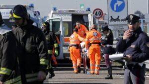 Autostrada A14, incidente tra Castel San Pietro e Bologna San Lazzaro: un morto