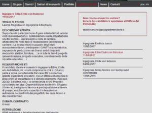 AAA ingegnere cercasi: ottima conoscenza francese e programmi progettazione per...600 euro al mese