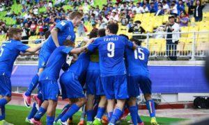 Mondiali Under 20, Italia-Zambia 3-2 ai supplementari. Per la prima volta azzurri in semifinale