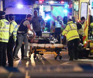 Attacco a London Bridge, i terroristi indossavano finte cinture esplosive come quella di Manchester