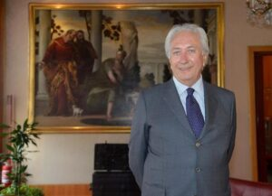 Carige, Malacalza sfiducia l'amministratore delegato Guido Bastianini