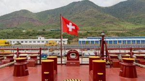 Svizzera, il Paese senza mare con...la marina indebitata: venderà 13 navi della sua flotta