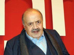 """Maurizio Costanzo: """"Totò Riina? Voglio vederlo morire in carcere"""""""
