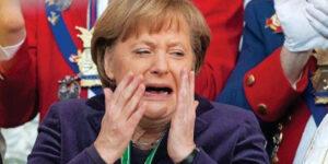 Tasse abolite, reddito a tutti, stranieri spariti, reni spezzate a Germania...s'avanza il governo sovranista