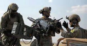 Miliziani curdi
