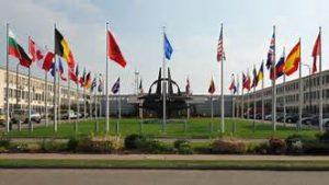 Il Quartier Generale della Nato