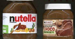 """Nutella vince causa contro Delhaize: """"Stop a campagna contro olio di palma"""""""