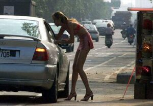 Prostituzione, a Mestre boom di multe (e vengono pagate subito)