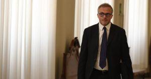 Agenzia delle Entrate: Ernesto Maria Ruffini è il nuovo capo. Viene da Equitalia