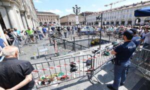 Torino: Kelvin sta meglio, è il bimbo di 7 anni ferito a piazza San Carlo