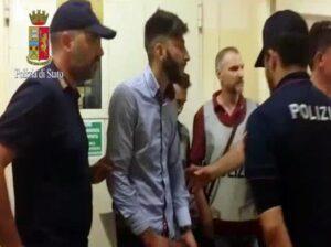 Incendio camper rom, arrestato Serif Seferovic: condannato a 2 anni, libero dopo 20 giorni
