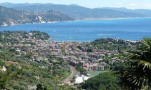 Liguria, le spiagge più belle e bandiera blu nel 2017