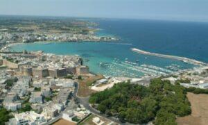 Puglia, le spiagge più belle e bandiera blu nel 2017