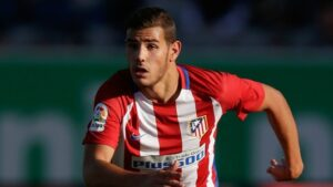 Real Madrid, calciatore Theo Hernandez denunciato per aggressione s******e