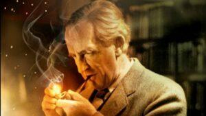 """""""Beren e Luthién"""", romanzo postumo di Tolkien sulla Prima Guerra Mondiale"""