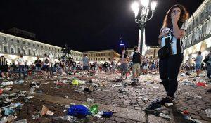 """Torino, panico a piazza San Carlo: """"Né indagati né ipotesi di reato"""". Le parole del procuratore Spataro"""