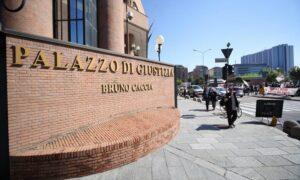Buste esplosive inviate a due pm di Torino: tibunale evacuato