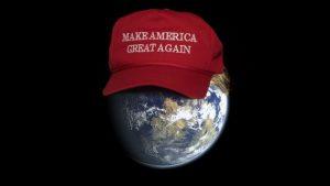 Trump: se se ne va che danno fa? Clima surriscaldato, temperature XXI sec. fuori controllo