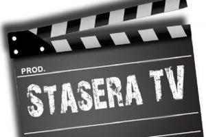 Stasera in tv: guida giornaliera ai programmi televisivi, film, serie, documentari