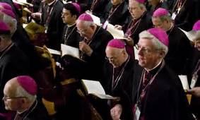 Vescovi cattolici americani