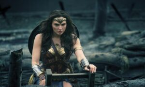 Wonder Woman, incassi record negli Usa: 100 milioni di dollari nel primo weekend